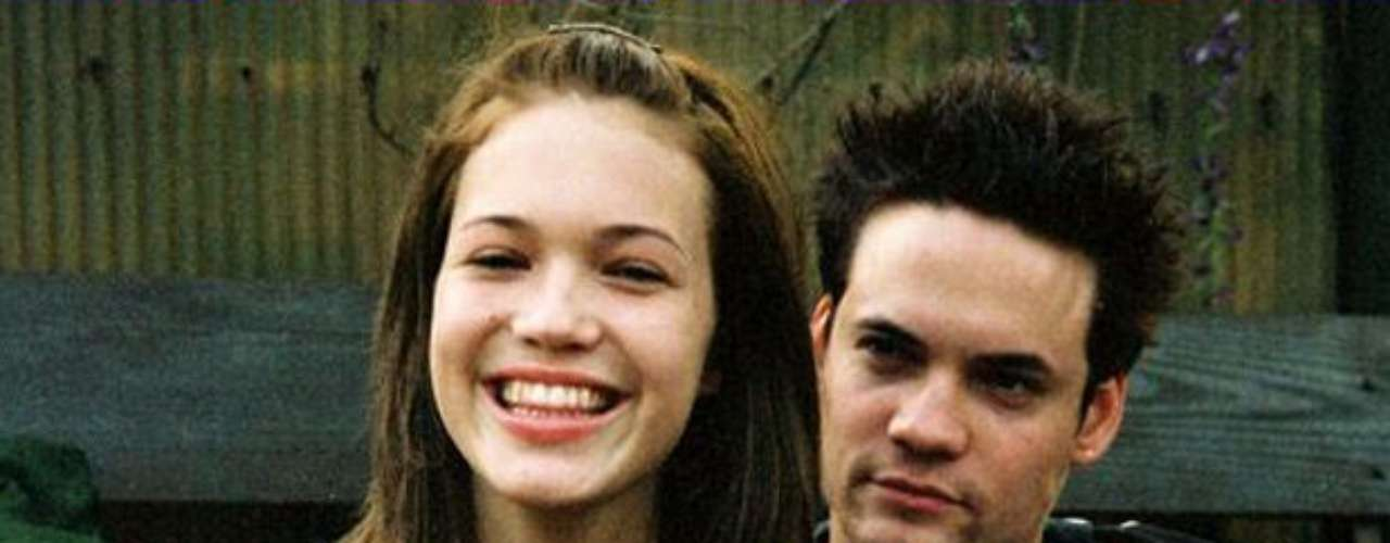 Shane West. Landon Carter in 'A walk to remember'
