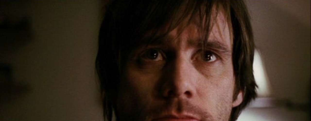 Jim Carrey. Joel Barish en \