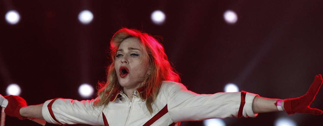 Colombia será la siguiente parada de su ruta latina. La voz de 'Music', se reunirá por primera vez con sus fans del país, después de 30 años de trayectoria.