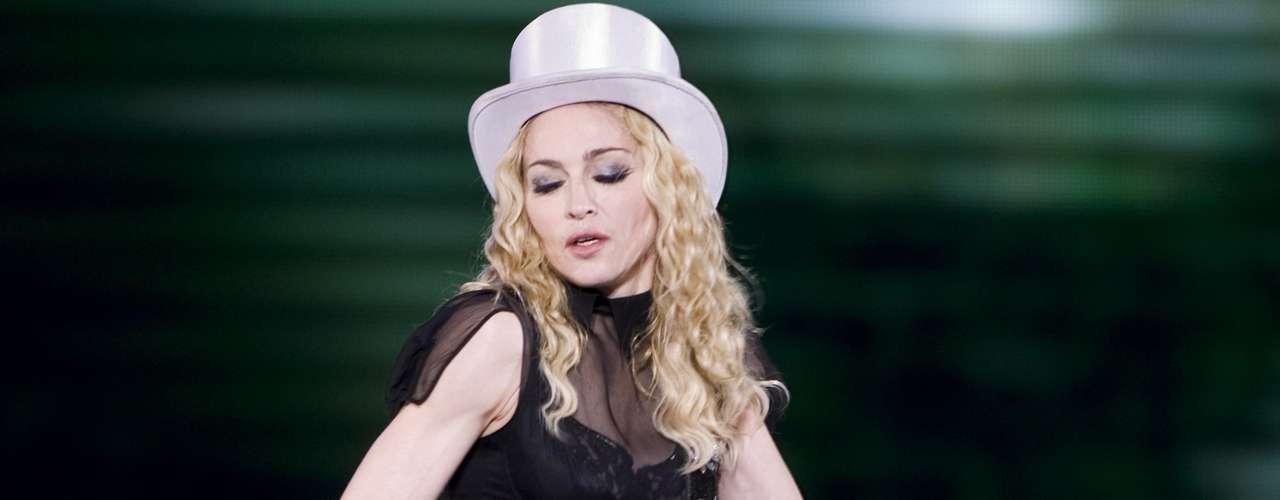 México será la primera escala del 'MDNA' tour en Latinoamérica. El próximo 24 y 25 de noviembre, la cantante se reunirá por tercera vez con los mexicanos como lo hizo en 1993.