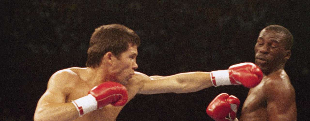 87: Julio Cesar Chavez was one of the \