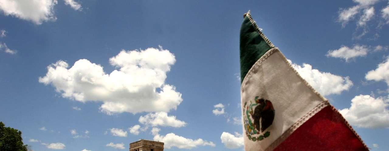La supuesta profecía maya del \
