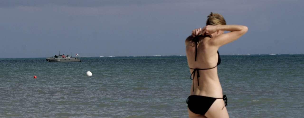 En Cancún, localizado en Quintana Roo, uno de los cinco distritos mexicanos donde se desarrolló la cultura maya, los hoteleros hacen cuentas y concluyen que la ocupación para diciembre estará cerca del 90%, un alivio para este destino afectado por la crisis mundial desencadena en 2008.