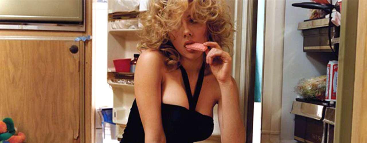 Pocos lo recuerdan, pero Scarlett Johansson actuó en la tercera parte de 'Mi Pobre Angelito' en 1997.