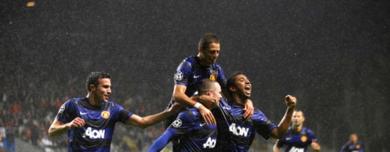 Sábado 24 de noviembre - Manchester United quiere salir de su mala racha ante el Queens Park Rangers