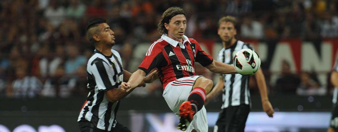 Domingo 25 de noviembre - Milán y Juventus sacarán chispas en el clásico italiano