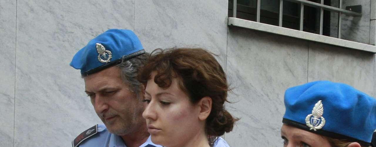 El juicio levantó un gran interés mediático en Austria. El miércoles, un experto médico había presentado fotos de los cuerpos sin cabeza de las víctimas. A lo largo de los cuatro días de juicio, Carranza contó en detalle su infancia con un padre al que tildó de \