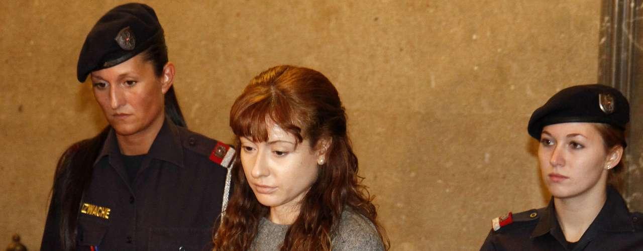 Durante el juicio, la mujer que dispone de la doble nacionalidad española y mexicana, se había declarado \