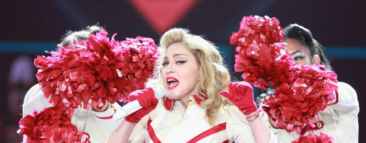La ocupación hotelera en Medellín está por encima del 98 % para las dos fechas de Madonna en la Bella Villa.