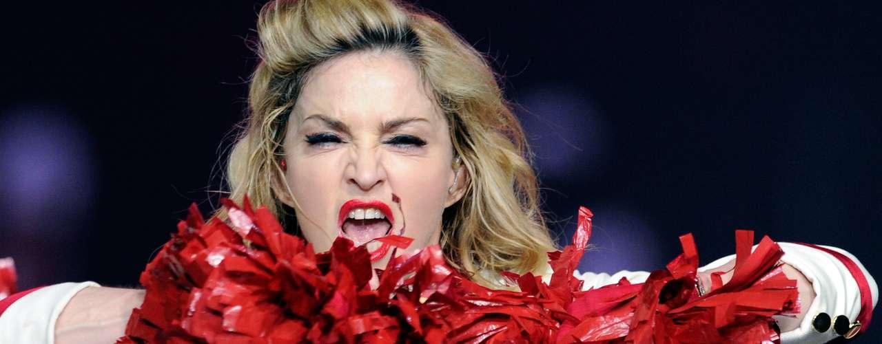 El restaurante 360 Bistró tendrá una carta en la que sus platos llevarán los nombres de las canciones de Madonna.