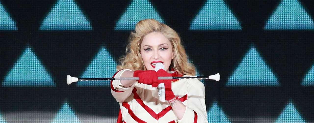 En las instalaciones del hotel Los Molinos se realizará un tributo a Madonna.