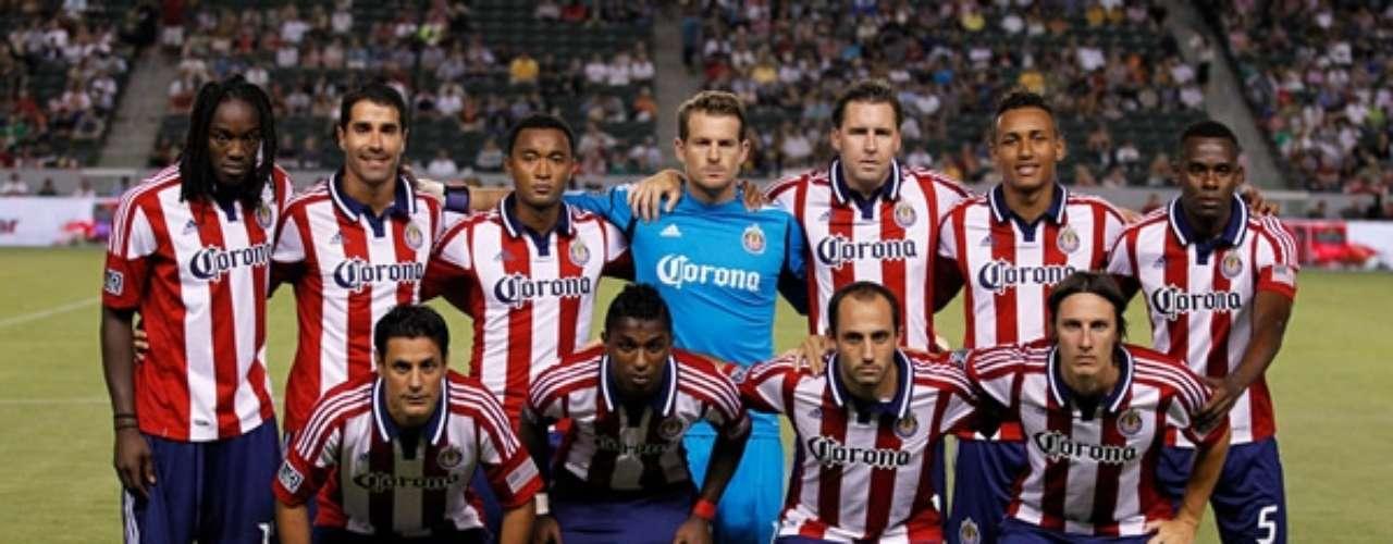En Estados Unidos, su franquicia es Chivas USA.