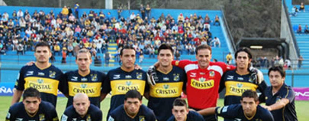 En Chile, su símil es el Everton de Viña del Mar.