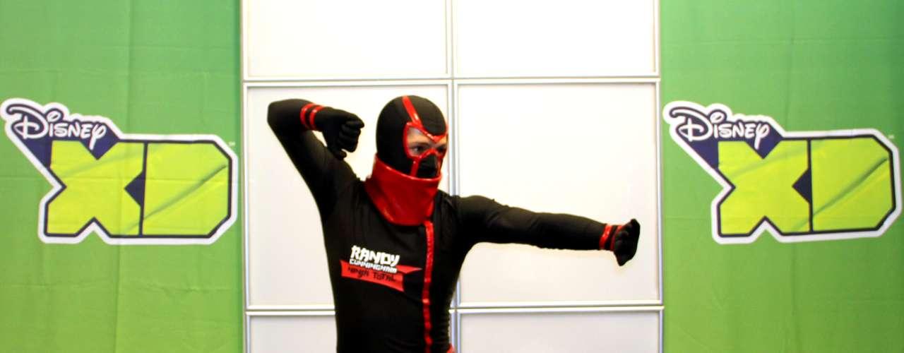 'Taijutsu' - Las características de un buen ninja son: rapidez, estrategia, sigilo, resistencia y sobre todo mucha agilidad.
