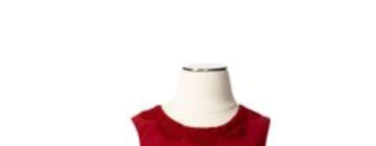Jason Wu: vestido rojo para niña, $59.99