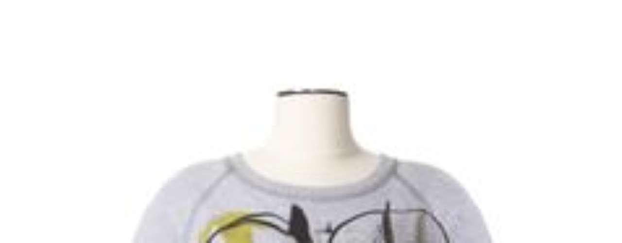 Proenza Schouler: camiseta, $29.99