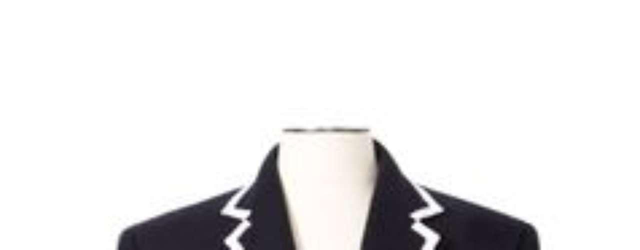 Thom Browne: blazer para hombre, $149.99