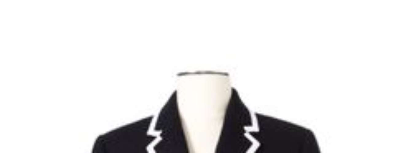 Thom Browne: blazer para mujer, $129.99