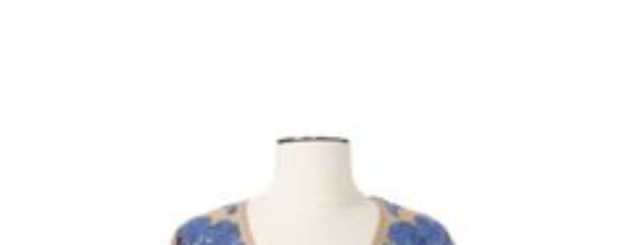 Tracy Reese: blusa, $ 79.99