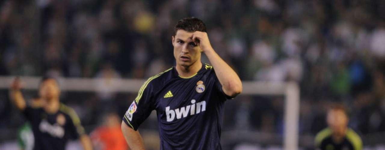 martes 27 de noviembre - Real Madrid enfrenta en la Cuarta Ronda de la Copa del Rey al Alcoyano