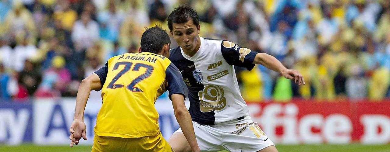 José Francisco Torres es refuerzo de Tigres.