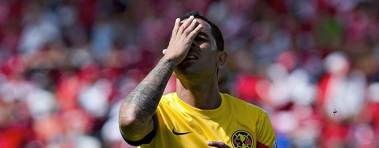 Daniel Montenegro está transferible en América y volvería a Independiente de Avellaneda.