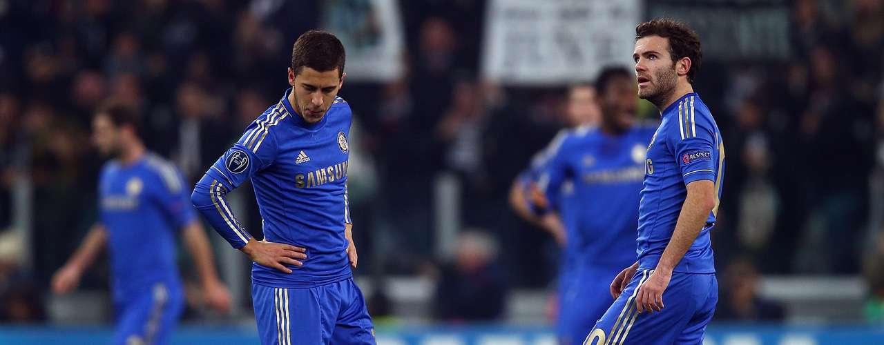 miércoles 28 de noviembre - Chelsea y Fulham se miden en una fecha más de la Premier League
