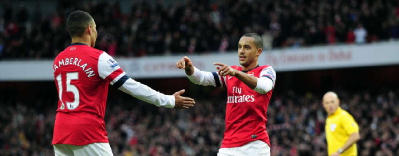 miércoles 28 de noviembre - Arsenal buscará el triunfo ante el Everton como visitante
