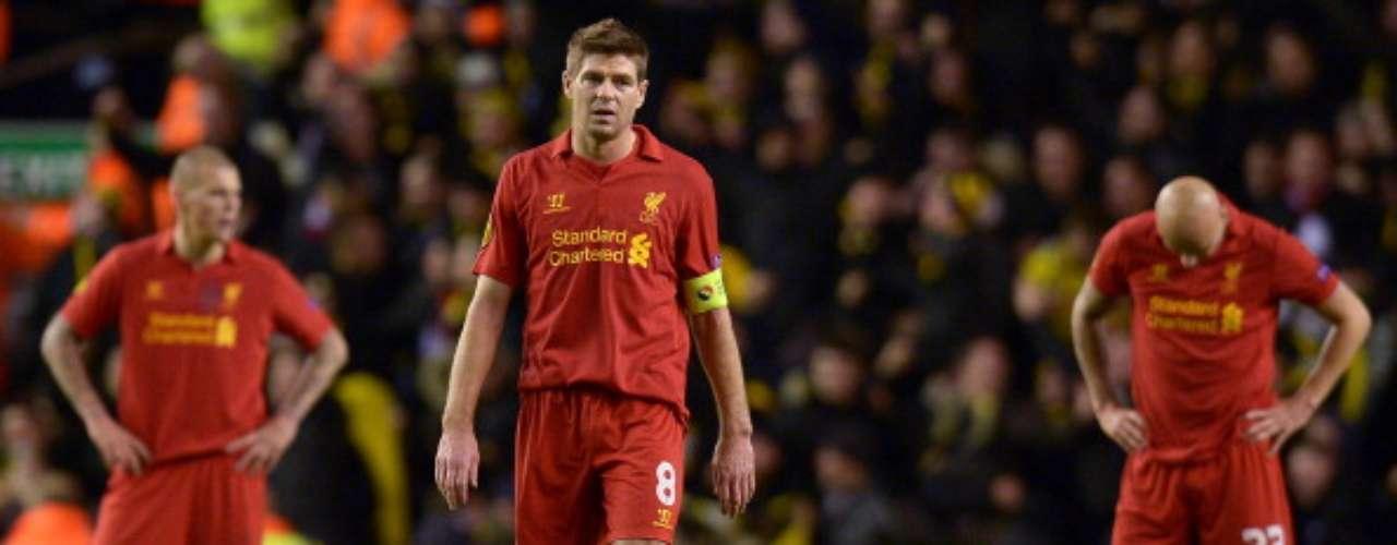 miércoles 28 de noviembre - Liverpool se mete al campo del Tottenham con la intención de salir de la crisis en la Premier