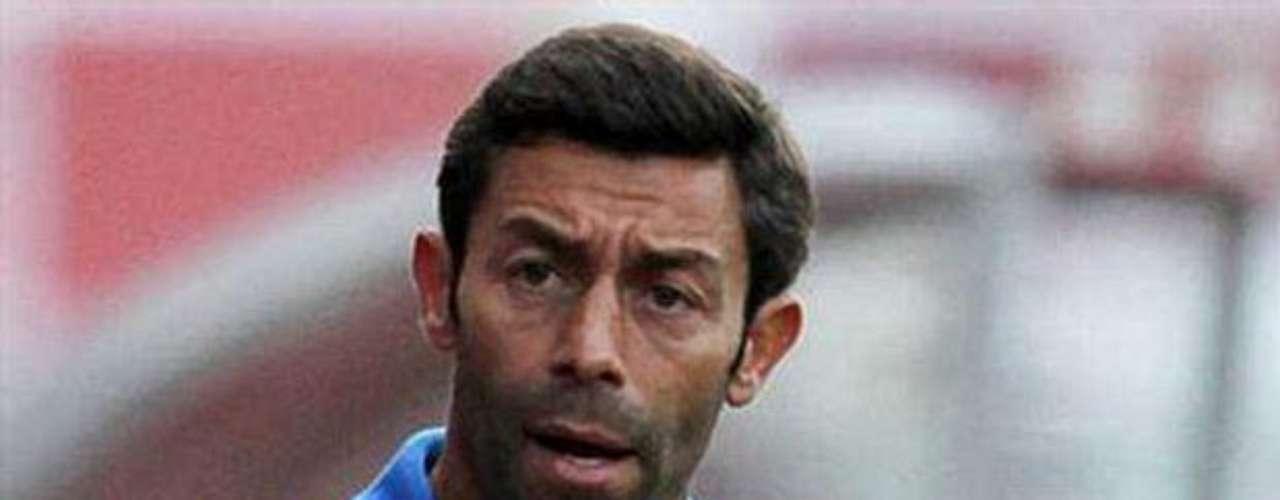 Pedro Caixinha es nuevo entrenador de Santos