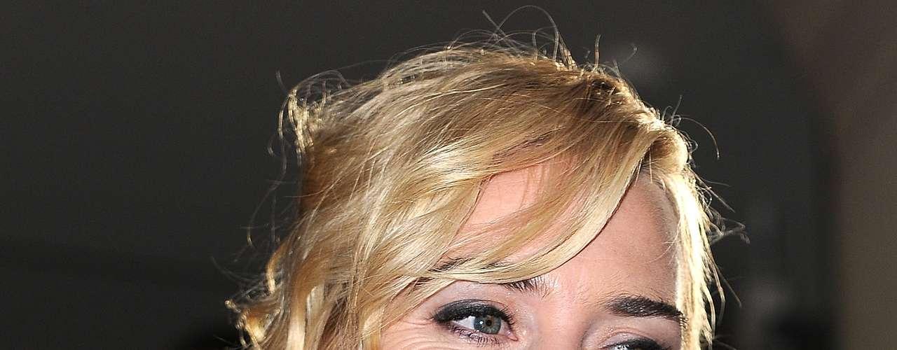 ¿Quién dijo que Kate Winslet está gorda? La ganadora del Oscar es ya de las más bellas y sexys de Hollywood con sus curvas