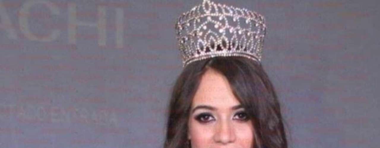 María Susana Flores Gámez, quien fue Miss Sinaloa, murió el pasado 24 de noviembre a los 22 años de edad en una balacera entre criminales y la justicia.