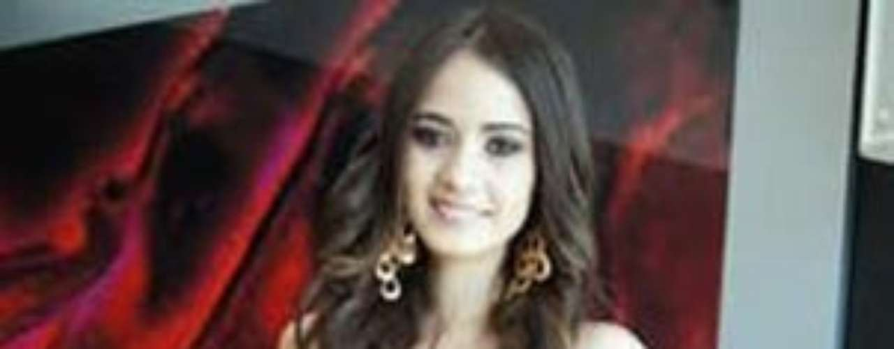 Flores Gámez era estudiante universitaria de comunicación.