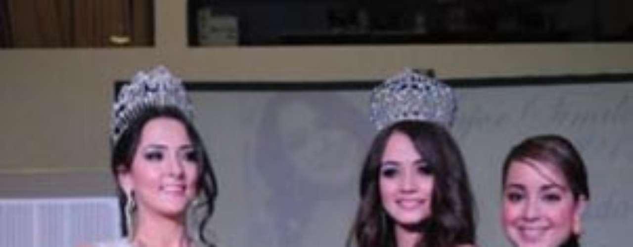 Varios años después, en 2012, María Susana fue coronada como la Mujer Sinaloa del Año.