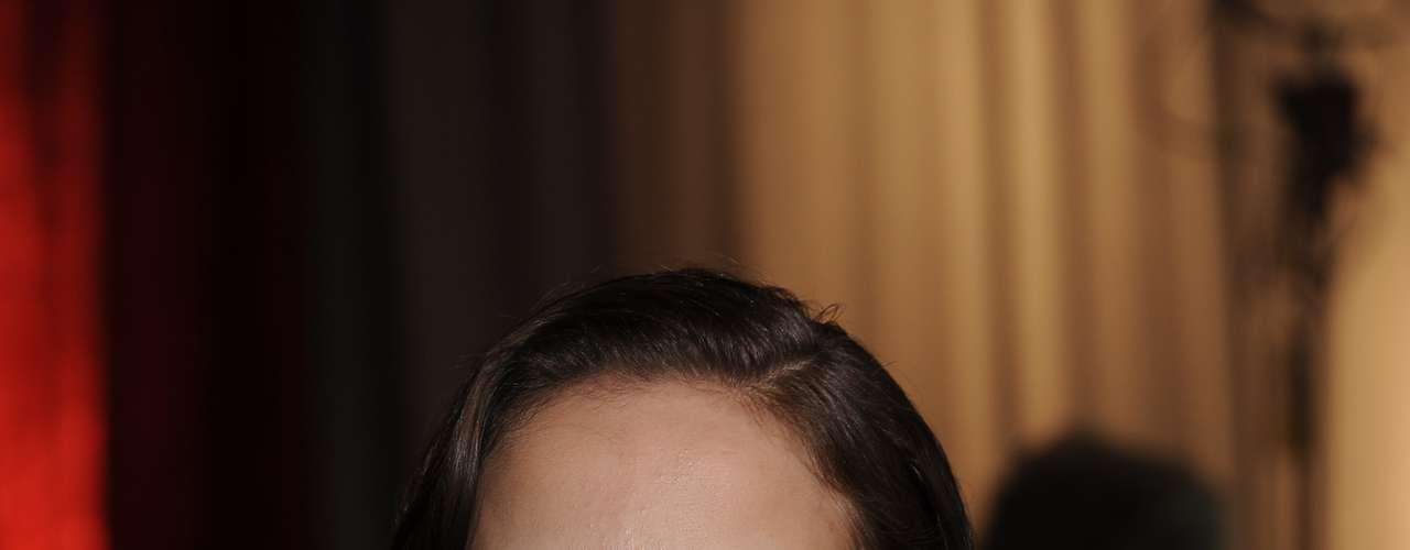 Natalie Portman casi no enseña mucha piel pero cuando lo hace, nos deja atónitos puesto que tiene muy buenas curvas
