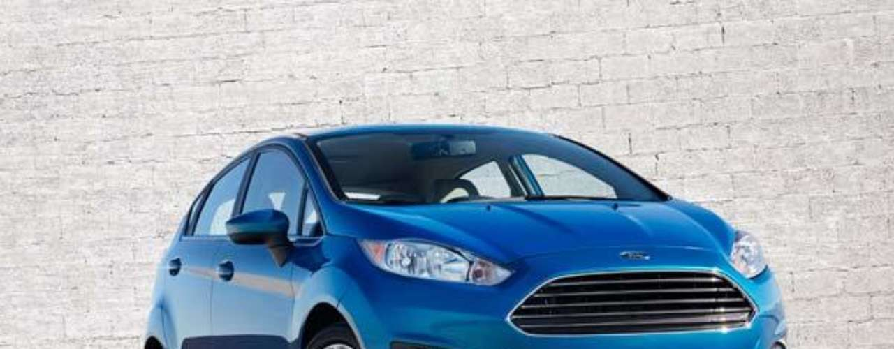 Fotos Ford Fiesta 2014