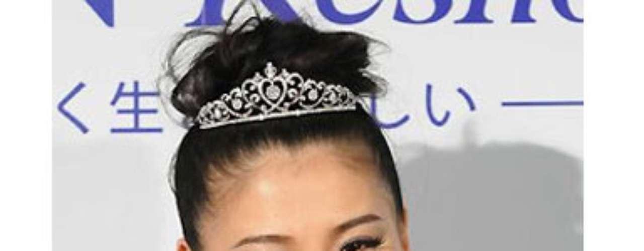 Es una rival fuerte para las candidatas de las demás naciones ya que Japón ocupa la posición numero 8 de los países más exitosos en el concurso de belleza.