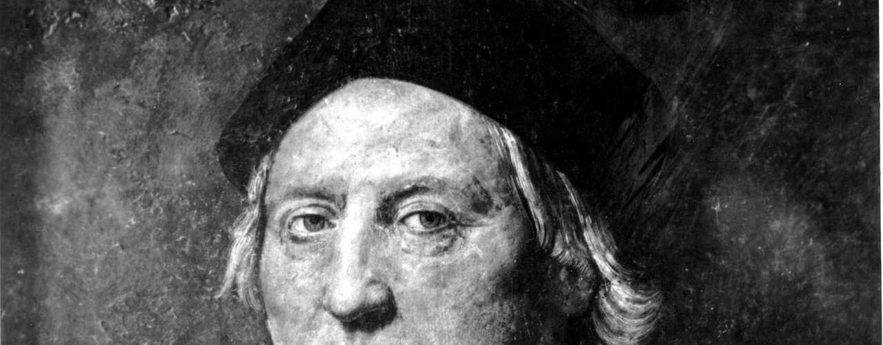 Cristóbal Colón. El derrotero que realizó el cadáver de Cristóbal Colón es digno de una película. El almirante fue enterrado en Valladolid en 1506; pero tres años después sus restos fueron exhumados y llevados a Sevilla para luego viajar a la catedral de Santo Domingo en 1544.