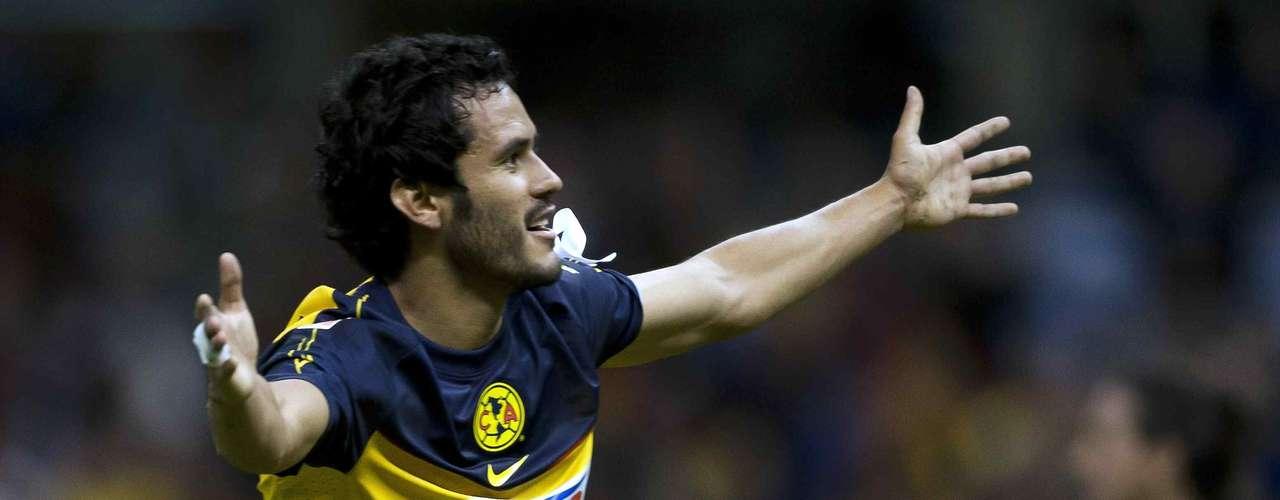 Daniel Márquez iría al Atlante.