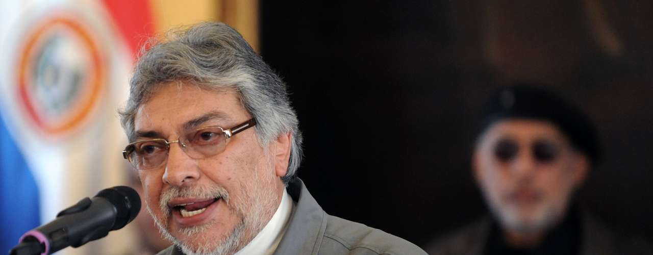 22 de junio: Depusieron a Fernando Lugo de la presidencia de Paraguay.