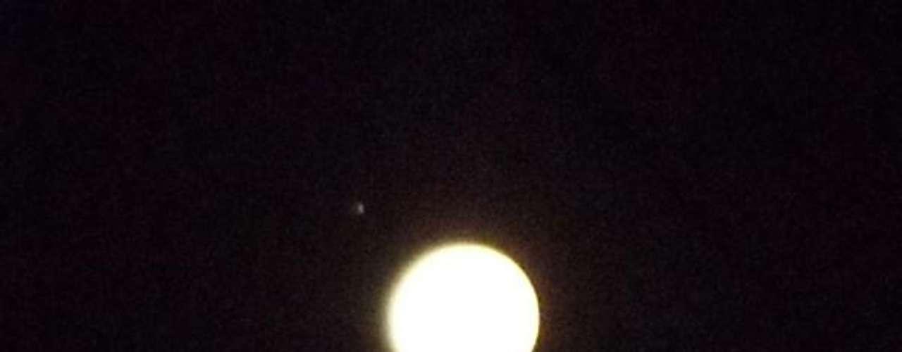 Las reapariciones deJúpitersuelen darse cada 13ó 14 años.