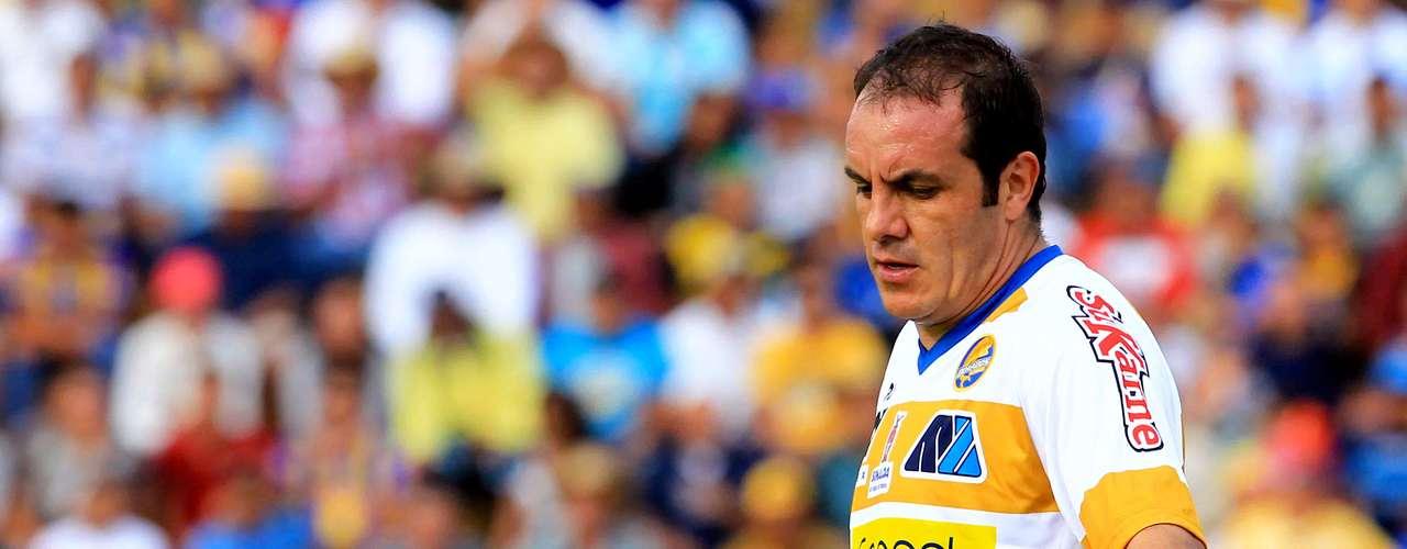 Cuauhtémoc Blanco y Dorados llegaron a la Final de la Liga de Ascenso MX, pero perdieron ante La Piedad.