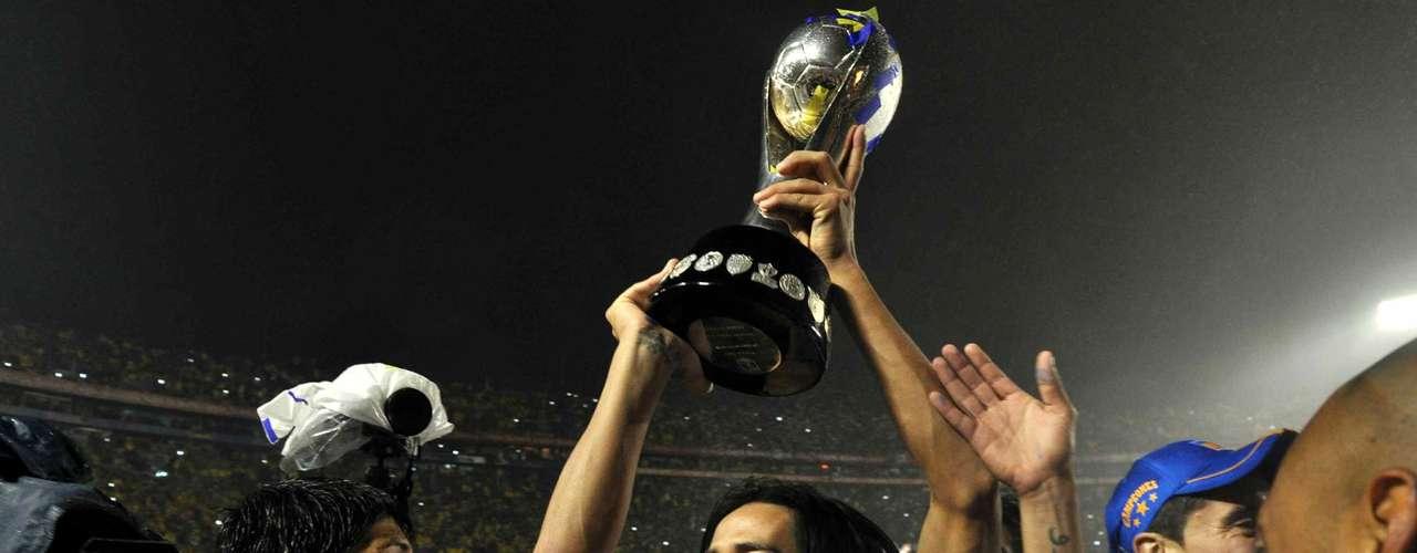 Apertura 2011: Tigres