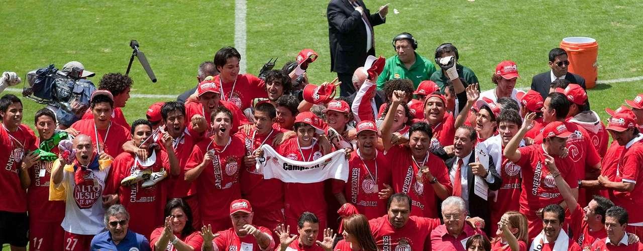 Bicentenario 2010: Toluca