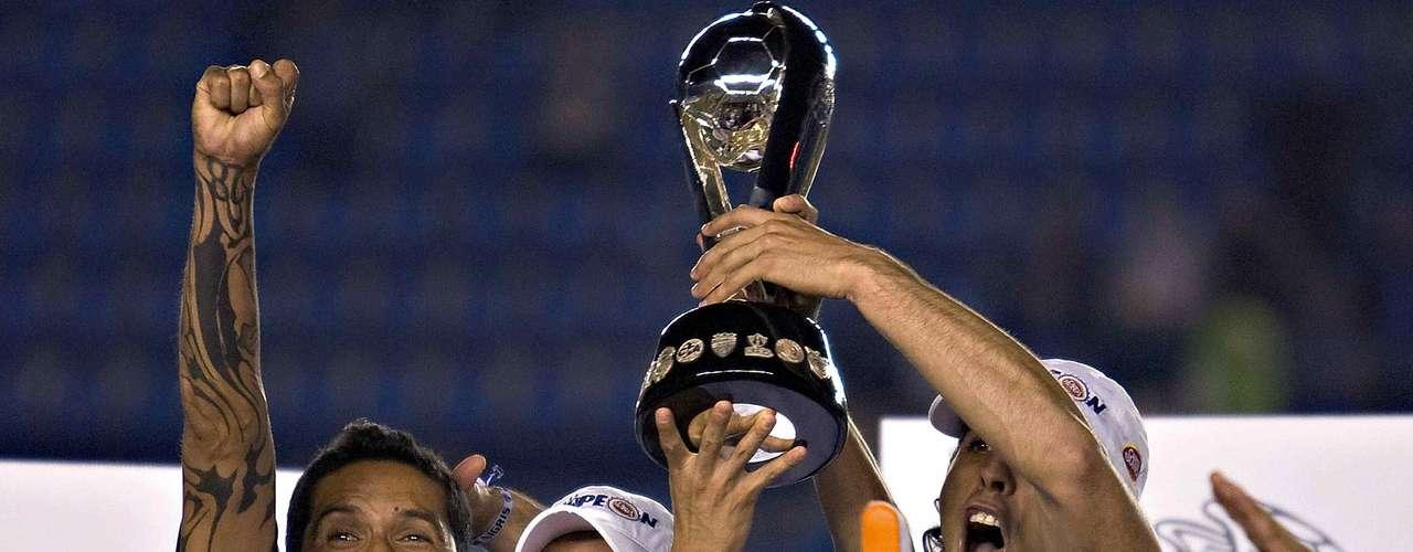 Apertura 2009: Monterrey
