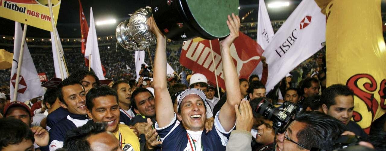 Clausura 2007: Pachuca