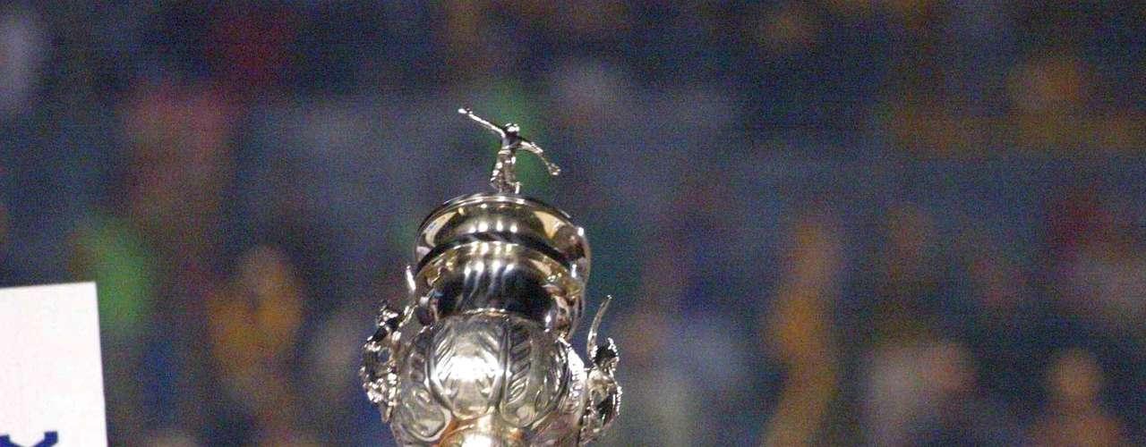 Apertura 2003: Pachuca