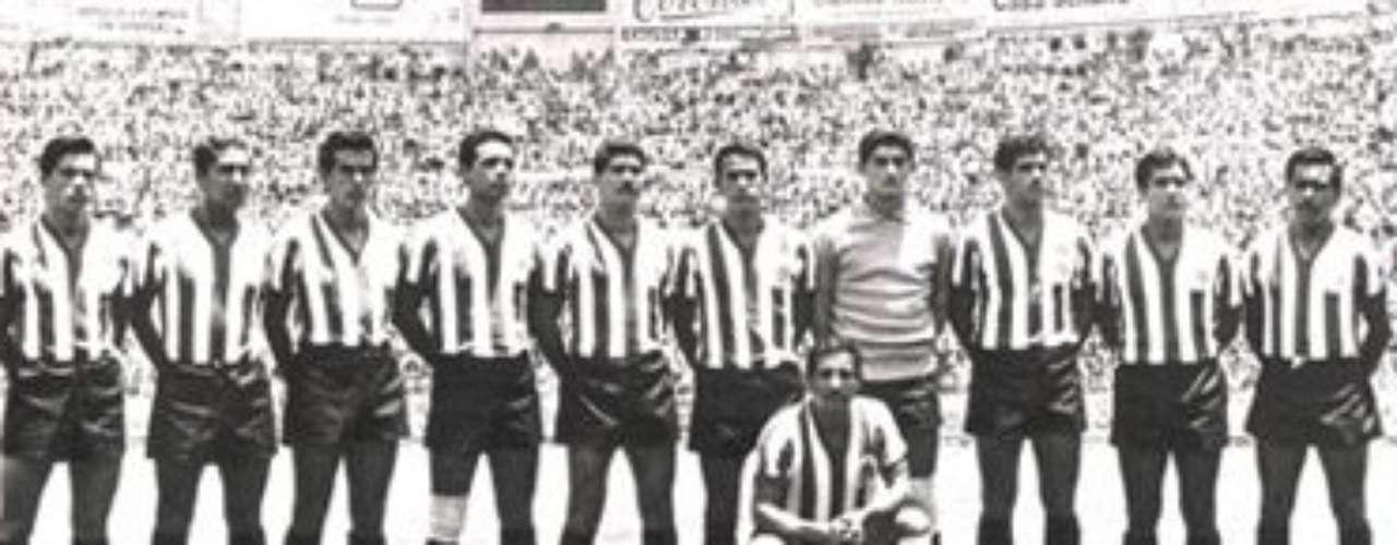 1964-65: Chivas