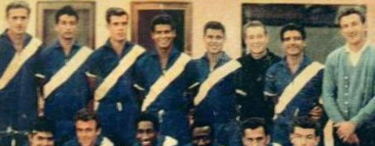 1962-63: Oro