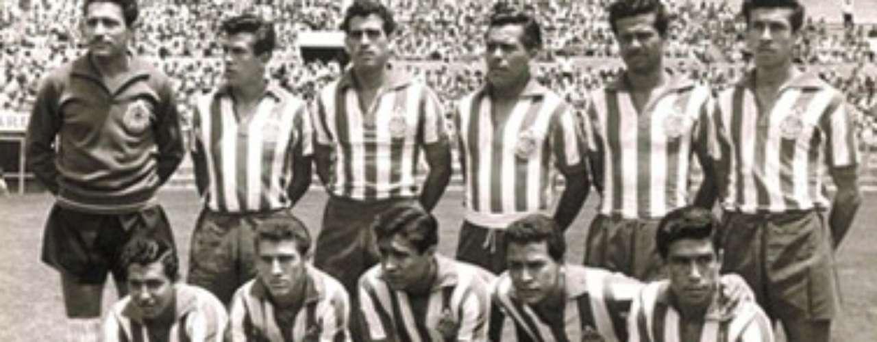 1960-61: Chivas